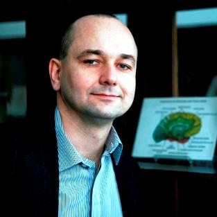Prof. Krzysztof Jóźwiak